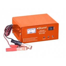 Зарядное устройство 6/12В 20-60 Ач Sturm BC12108V