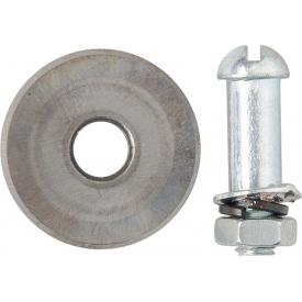 Ролик ріжучий для плиткоріза Sturm TC600P-700 22,0x10,5x2,0 мм