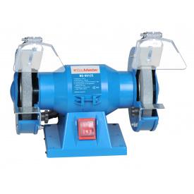 Точильный станок BauMaster BG-60125 125 мм 180 Вт