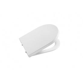 INSPIRA Round кришка з сидінням для унітазу кругла soft closing Roca A80152200B