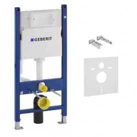Geberit Duofix монтажный комплект для подвесного унитаза 458.126.00.1