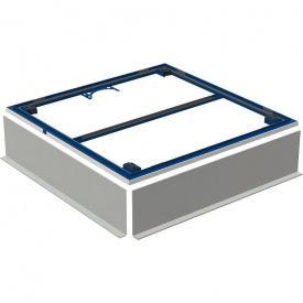 Geberit Монтажна рама для поверхні для душової зони 154.480.00.1