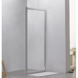 Бічна стінка 80x195 см для комплектації з дверима 599-150 h EGER 599-150-80W(h)