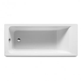EASY ванна 1600x750мм с ножками Roca A248248000