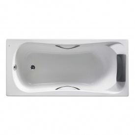 BECOOL ванна 180x80см акриловая прямоугольная Roca A248015001