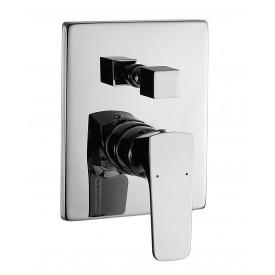 VALTICE змішувач прихованого монтажу для ванни IMPRESE VR-10320(Z)