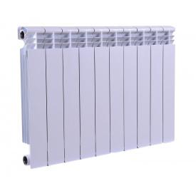 Алюминиевый радиатор Alltermo 500/85 Alltermo 50085
