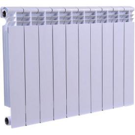 Біметалічний радіатор ALLTERMO BIMETAL 500/80 BIMETAL 50080