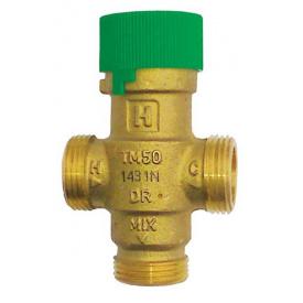 Термостатическии смеситель Meibes ГВС НР 3/4 69050.5