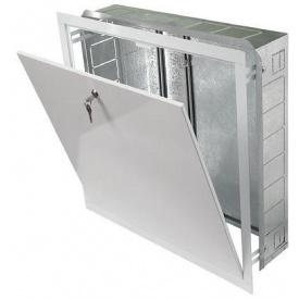 Шкаф Rehau для скрытого монтажа UP 75/550 346410001