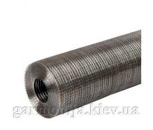 Сетка штукатурная сварная 0,7х12х12 мм 1х30 м