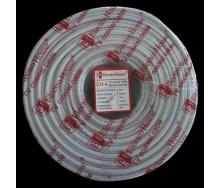 ElectroHouse Телевизионный (коаксиальный) кабель RG-6U EH-4