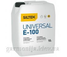 Грунтовка універсальна SILTEK Universal E-100 10 л