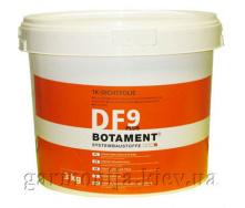 Гидроизоляция Botament DF 9 Plus 3 кг