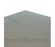 Гіпсокартон Knauf для підлоги 1500x800x12,5 мм