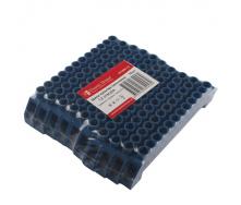 ElectroHouse Шина нулевая изолированная на 12 отверстий 100A IP20