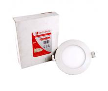 ElectroHouse LED панель кругла 6W 4100К 540Lm 120мм