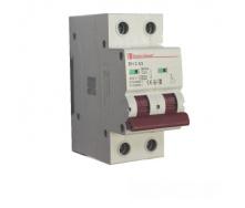 ElectroHouse Автоматический выключатель 2P 63A 4,5kA 230-400V IP20
