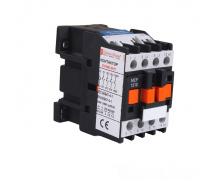 ElectroHouse Контактор магнитный 3P 12A 220-230V IP20 4НО