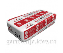 Теплоізоляційна штукатурка BAUWER Premium Тепловер 25 л