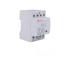 ElectroHouse Контактор модульный 4P 40A 220-230V IP20 4НО