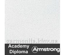 Плита Armstrong Academy Diploma Board 600х600х14мм