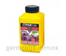 Універсальний очищувач СТРАЖ-14 антивысол 1кг