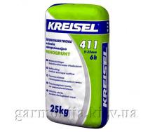 Суміш самовирівнююча Kreisel 411 (5-35мм) 25 кг