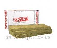 Плита ізоляційна IZOVAT 135 1000x600x100 мм