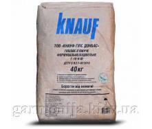 Висококрепкій гіпс Knauf Г-10 40 кг