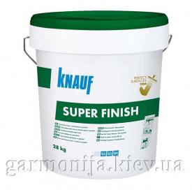 Шпаклевка KNAUF Sheetrock Super Finish акриловая 28 кг