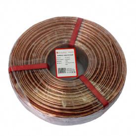ElectroHouse Акустический кабель бескислородная медь 2х1,5
