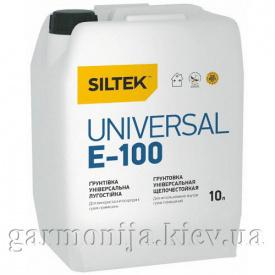 Грунтовка универсальная SILTEK Universal E-100 10 л