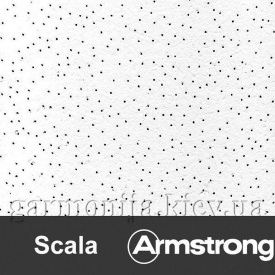 Плита Armstrong Scala Board 600х600х12мм