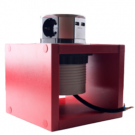 ElectroHouse Компактна меблева розетка горизонтальна 3х16A 2хUSB 2,4A IP40