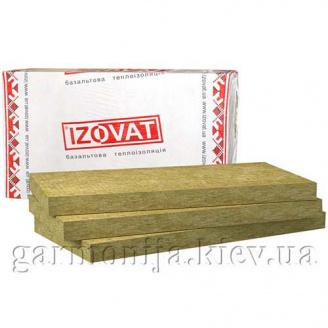 Базальтова вата IZOVAT 135 50мм 2,4 м2