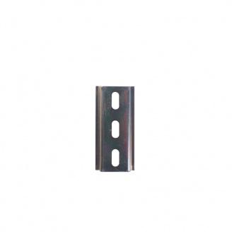 ElectroHouse DIN рейка 75мм (4 модуля) толщина 0,9мм