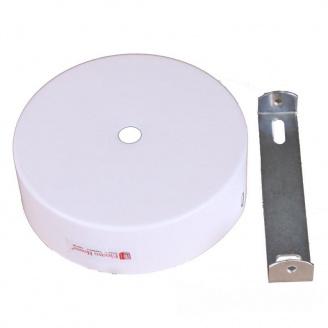 Настенное крепление белое для трекового LED светильника ElectroHouse 5W