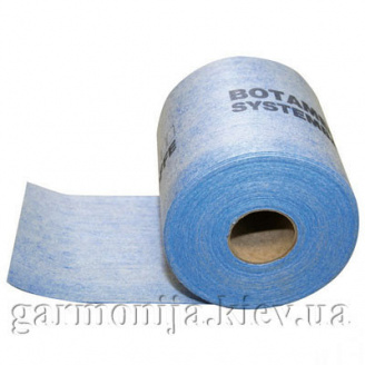 Гидроизоляционная лента Botament SB 78 120мм 10м