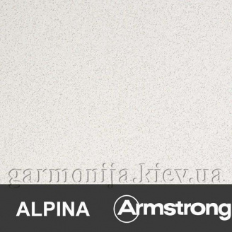 Плита Armstrong Alpina Board 1200х600х13мм