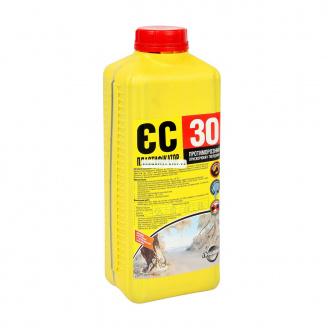 Пластификатор противоморозный ускоритель твердения Праймер ЕС-30 2 л