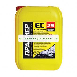 Пластификатор для теплых полов Праймер ЕС-29 5 л