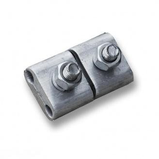 ElectroHouse Плашечный зажим 10-70\10-70 мм