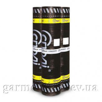 Рубероид Споли Стандарт ЭКП 4,0 кровельный 1х10 м