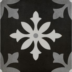 Керамогранит Pamesa Art Degas Negro 22,3х22,3 см (УТ-00021367)
