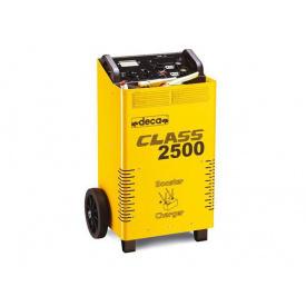 Пуско-зарядний пристрій Deca Class Booster 2500