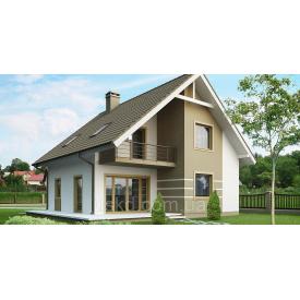 Проект дома uskd-10
