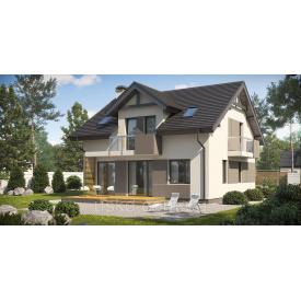 Проект дома uskd-14