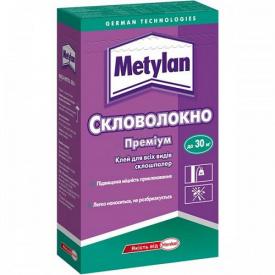 Клей для обоев Метилан Стекловолокно Премиум 500 гр