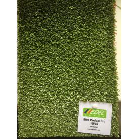Тенісна трава Paddle Pro Edel Grass ворс 100% РЕ 15 мм 35 стібків